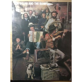 Bob Dylan and the Band The Basement Tapes