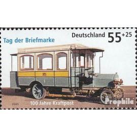 RFA (FR.Allemagne) 2456 (