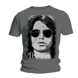 T-shirt the doors jim morrison