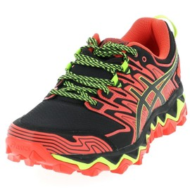 new style 4dee6 66c82 Chaussures Running Trail Asics Fujitrabuco7gel Rge Trail Rouge 16974