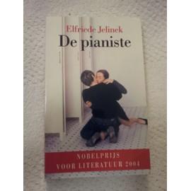 De pianiste - Elfriede Jelinek