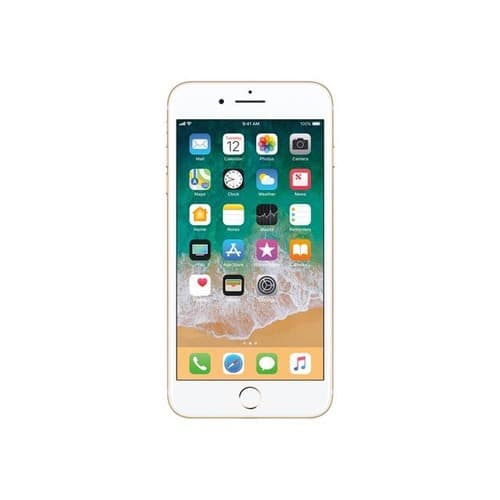 c4cd355dc5b018 Apple iPhone 7 Plus 32 Go Or pas cher - Rakuten