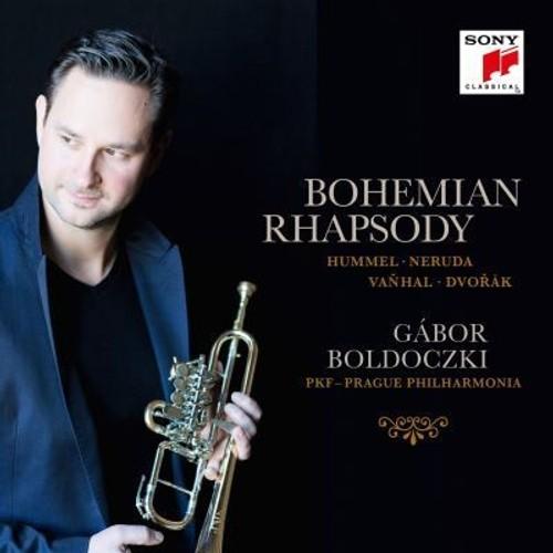 Gbor Boldoczki Bohemian Rhapsody