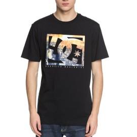 T-shirt DC Shoes Empire Henge Black
