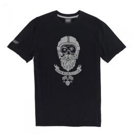 T-shirt Oxbow Oatman Black