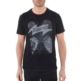T-shirt Kaporal dobe black