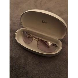 Lunettes de soleil Christian Dior - Achat, Vente Neuf   d Occasion ... 260081481950