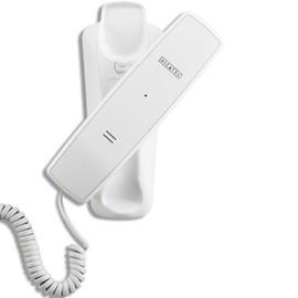 Alcatel Temporis 10 Téléphone filaire blanc
