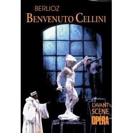 L'avant-Scène Opéra N° 142 - Benvenuto Cellini - Hector Berlioz