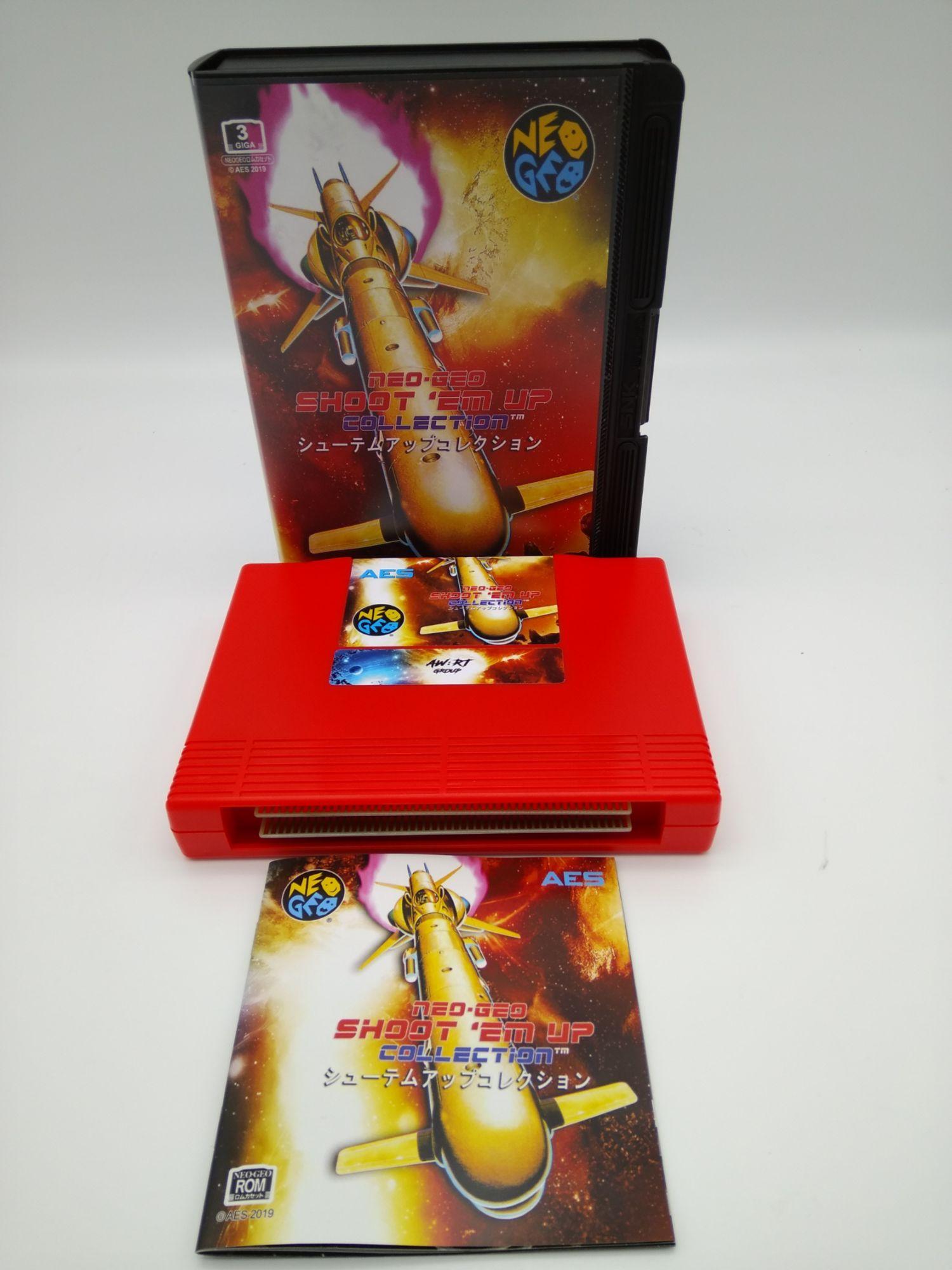 Top 3 des shoot em up sur Neo Geo  - Page 6 1236180393