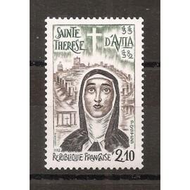 2249 (1982) Sainte Thérèse d