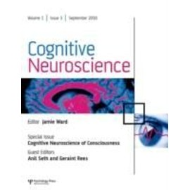 Cognitive Neuroscience of Consciousness - Anil Seth, Geraint Rees