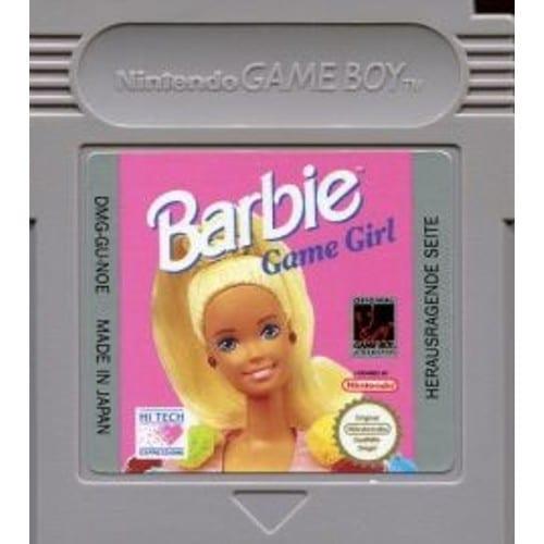 Barbie et ses Soeurs : La Grande Aventure des Chiots Wii U