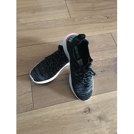 wholesale dealer 7d53f 350c9 Puma Ignite Flash Evoknit Wn S