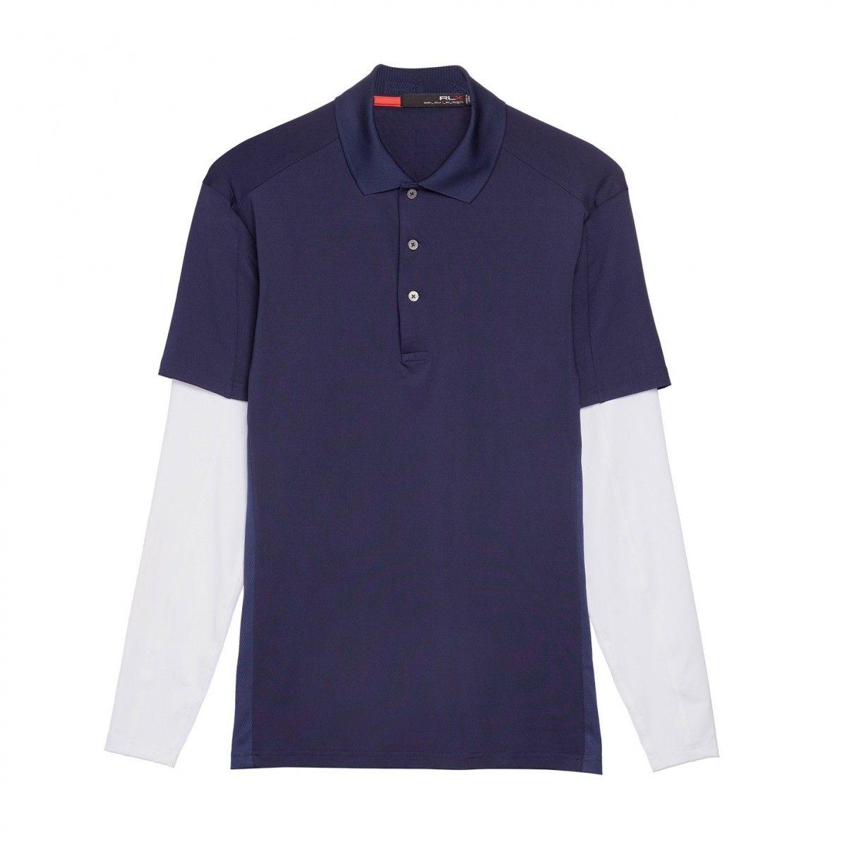 d770e623e3a95 Polo De Golf Polo Golf Ralph Lauren Ls Kc Long Sleeve Knit -  Sh317xz1foxy1foxw1na