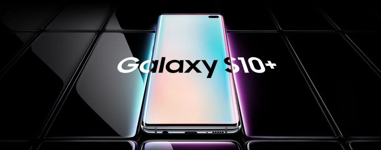 Samsung Galaxy S10 128 Go Double SIM Noir prisme image 2 | Rakuten