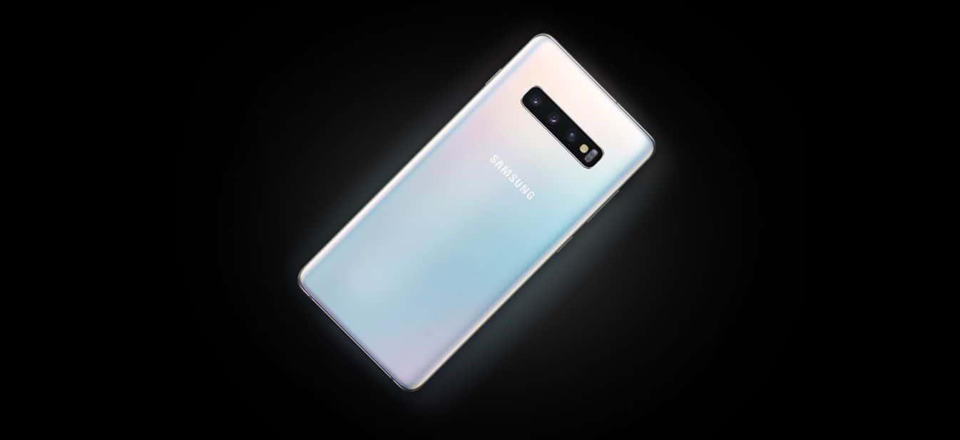 Samsung Galaxy S10 128 Go Double SIM Noir prisme image 6 | Rakuten