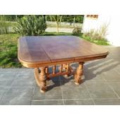Genial Table Ancienne En Bois