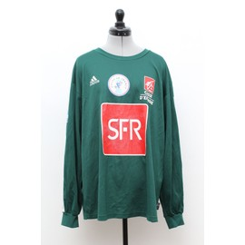 1f068461621b Maillot Football Vintage Collection Coupe De France 2003-2004 Taille  Xl N°  11