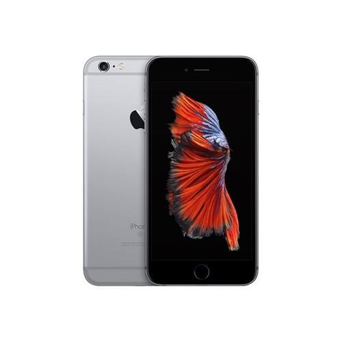 Apple Iphone 6s Plus 128 Go Gris Pas Cher Rakuten