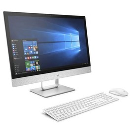 HP Pavilion 27-r077nf 27 quot; Intel Core i7-7700T - 3.8 Ghz - Ram 8 Go - DD 2 To