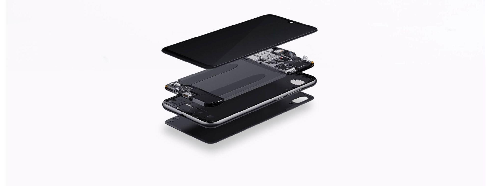 Xiaomi Redmi Note 7 64 Go (RAM 4 Go) Dual SIM Noir cosmique image 10   Rakuten
