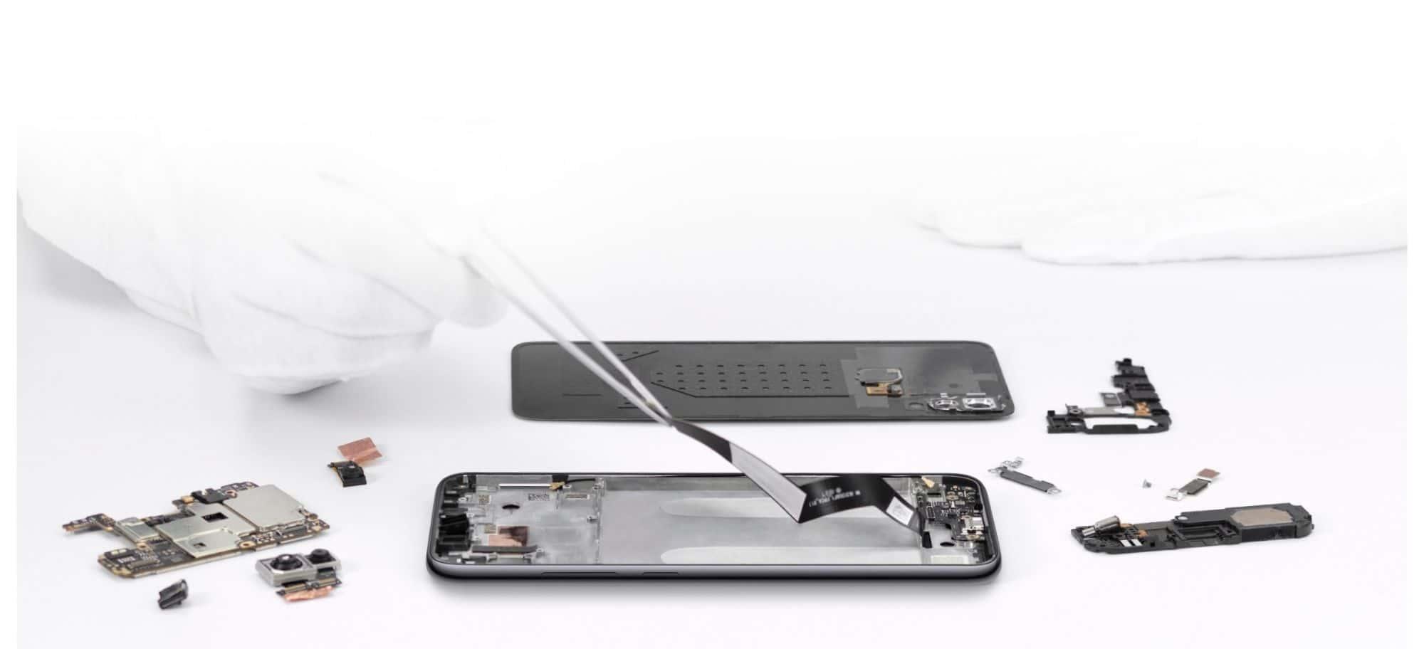 Xiaomi Redmi Note 7 64 Go (RAM 4 Go) Dual SIM Noir cosmique image 9   Rakuten
