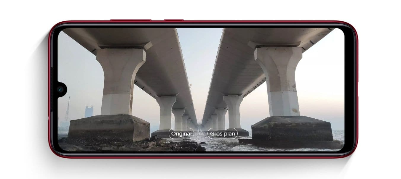 Xiaomi Redmi Note 7 64 Go (RAM 4 Go) Dual SIM Noir cosmique image 3   Rakuten