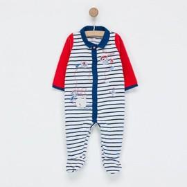 629a7fad65c9c Pyjama Bébé garçon taille 9 mois Achat