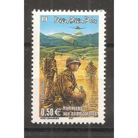 3667 (2004) Diên Biên Phu N** (cote 1e) (0914)