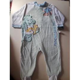 ee72b1107717b Pyjama Enfant taille 12 mois Achat