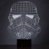 Stormtrooper Sur D'occasion Ou Lampe Cher Rakuten Pas erWxodCB