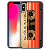 coque iphone x gardiens de la galaxie