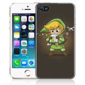 coque iphone 6 zelda link