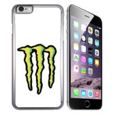 coque iphone x monster energy