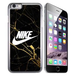 Coque pour iPhone 7 PLUS nike logo gold marbre | Rakuten