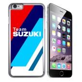 coque iphone 7 plus suzuki