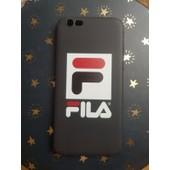 coque fila iphone 6 silicone