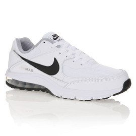 558400f0c70f9 Baskets Nike Air Max Rebel Homme Taille 42 Blanc
