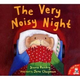 Very Noisy Night - Diana Hendry