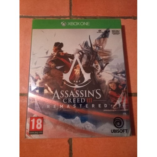 Assassin's Creed 4 Black Flag Edition Collector Skull Xbox One - Xbox One