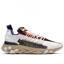 check out 43cad 649cb Nike React Wr Ispa - Ar8555-100