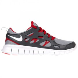 san francisco 6d51d 46e07 Chaussure De Running Nike Free Run 2 Junior - 443742-032