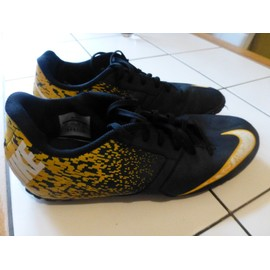 purchase cheap 9a925 42324 Chaussures Foot Salle Nike