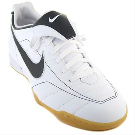 cheap for discount adf56 fc38d Baskets Basses Nike Tiempo Natural Ic