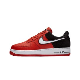 54a340acefca9 Nike Air Force 1  07 Lv8 1 Mystic Red