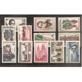 Topical Stamps Africa Timbre Algerie Neuf N° 264 ** Armoirie Great Varieties