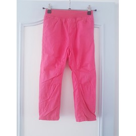 Cheap Sale Pantalon Toile Le Temps Des Cerises Taille 28 Prune Women's Clothing