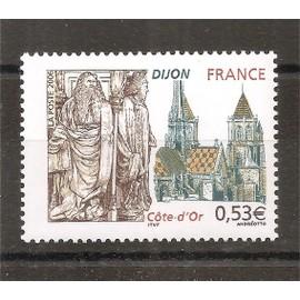 3893 (2006) Dijon Côte d