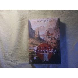 A Espada de Shannara.Trilogia a espada de shannara / Livro um - Terry Brooks